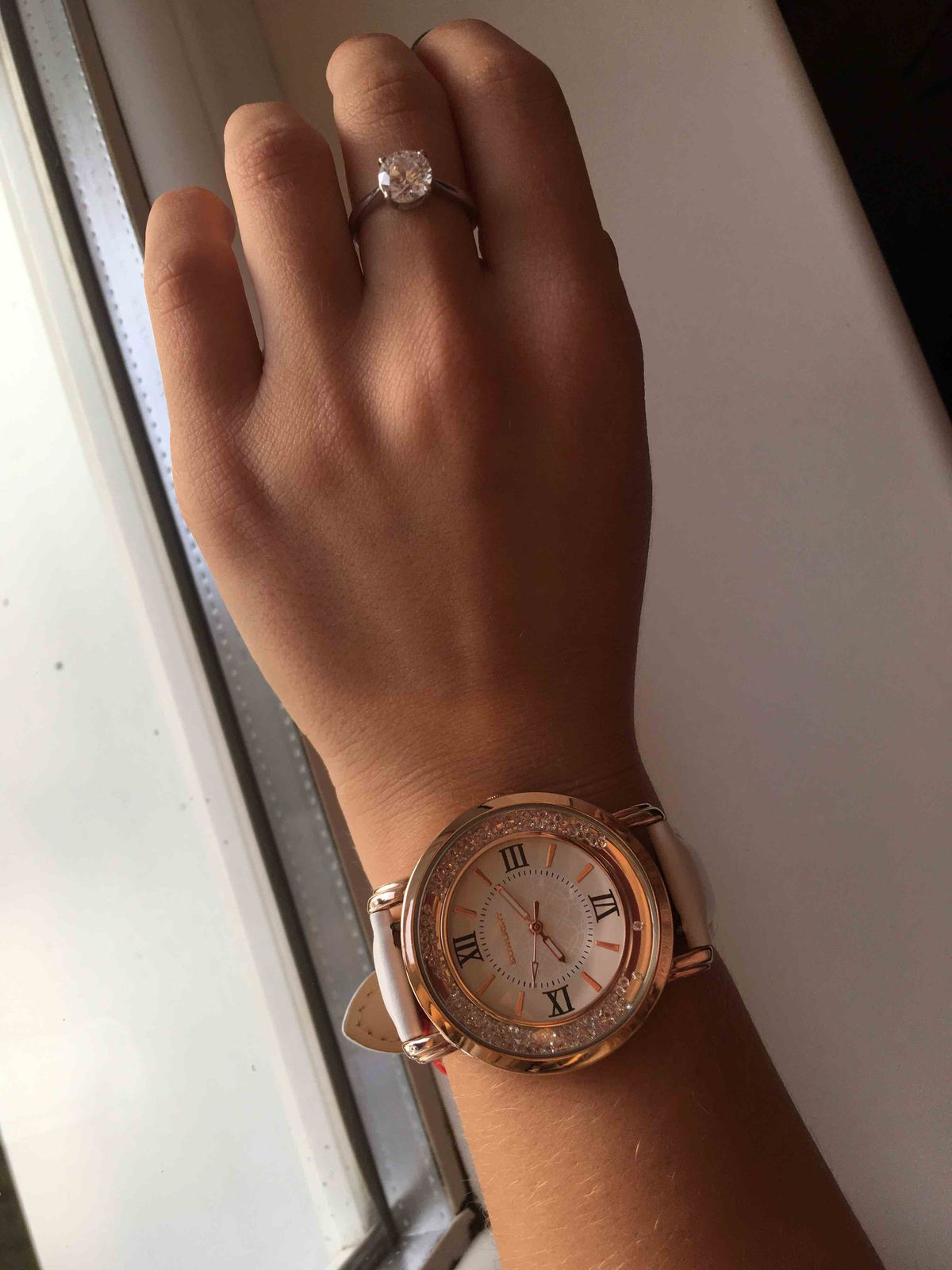 Ослепительные часы за небольшую стоимость!