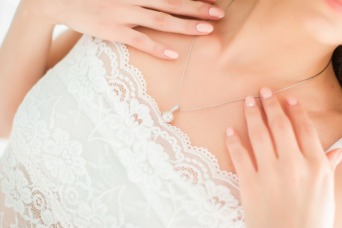 Украшение для невесты
