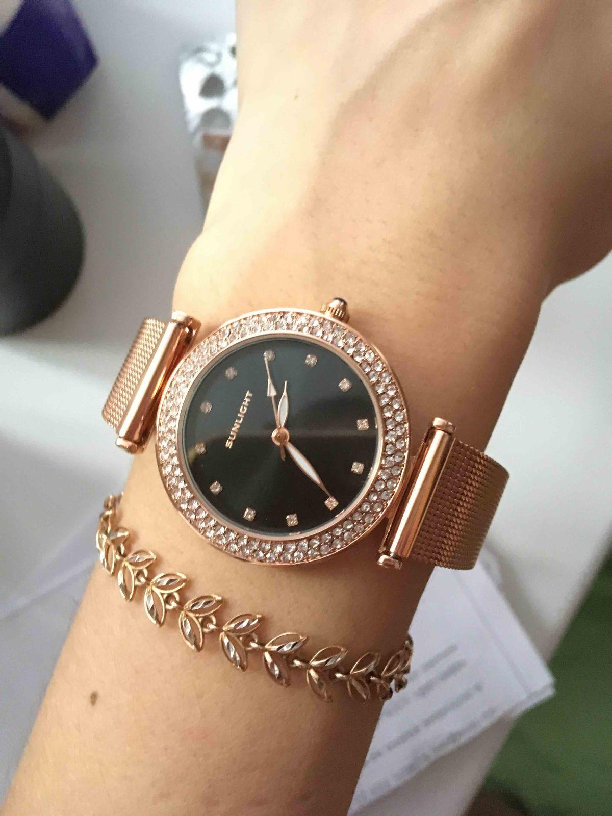 Замечательные часы)