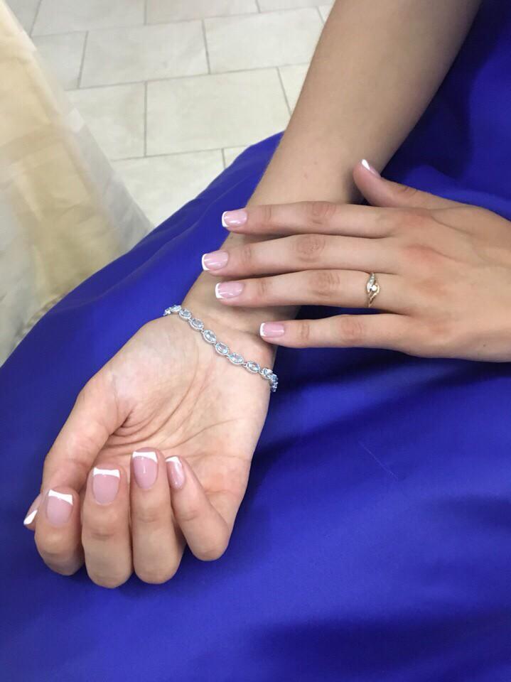 Отдичный браслет