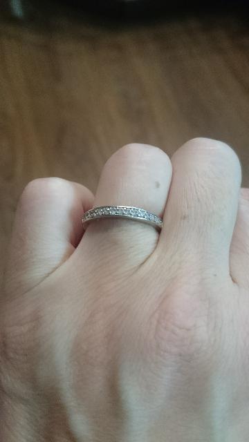 Приобретение кольца в санлайт.