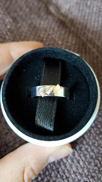 Серебро+Золото