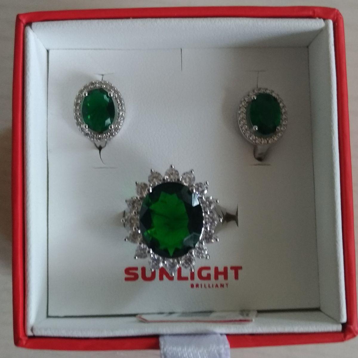 Зеленые огоньки