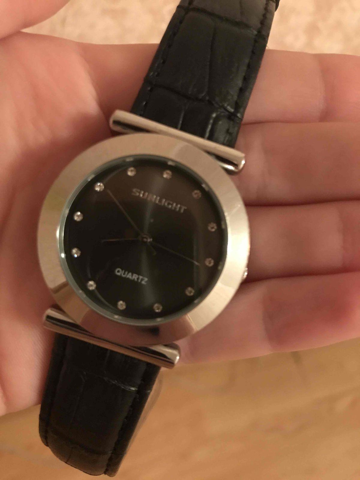 Очень люблю эти часы!
