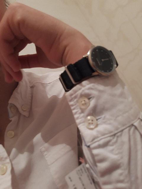 Спасибо за крутейшие часы...🤩