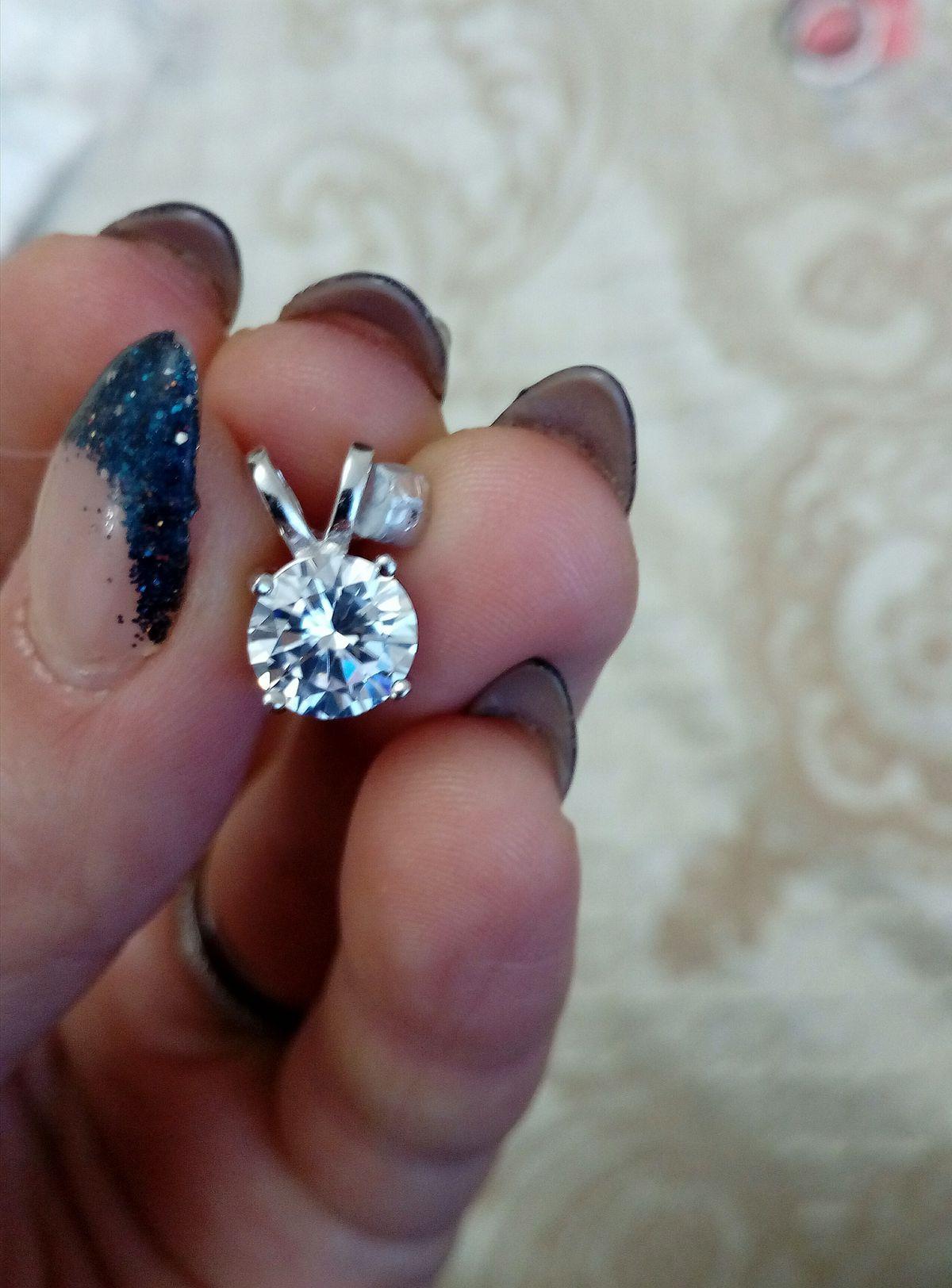 Симпатичный кристалик