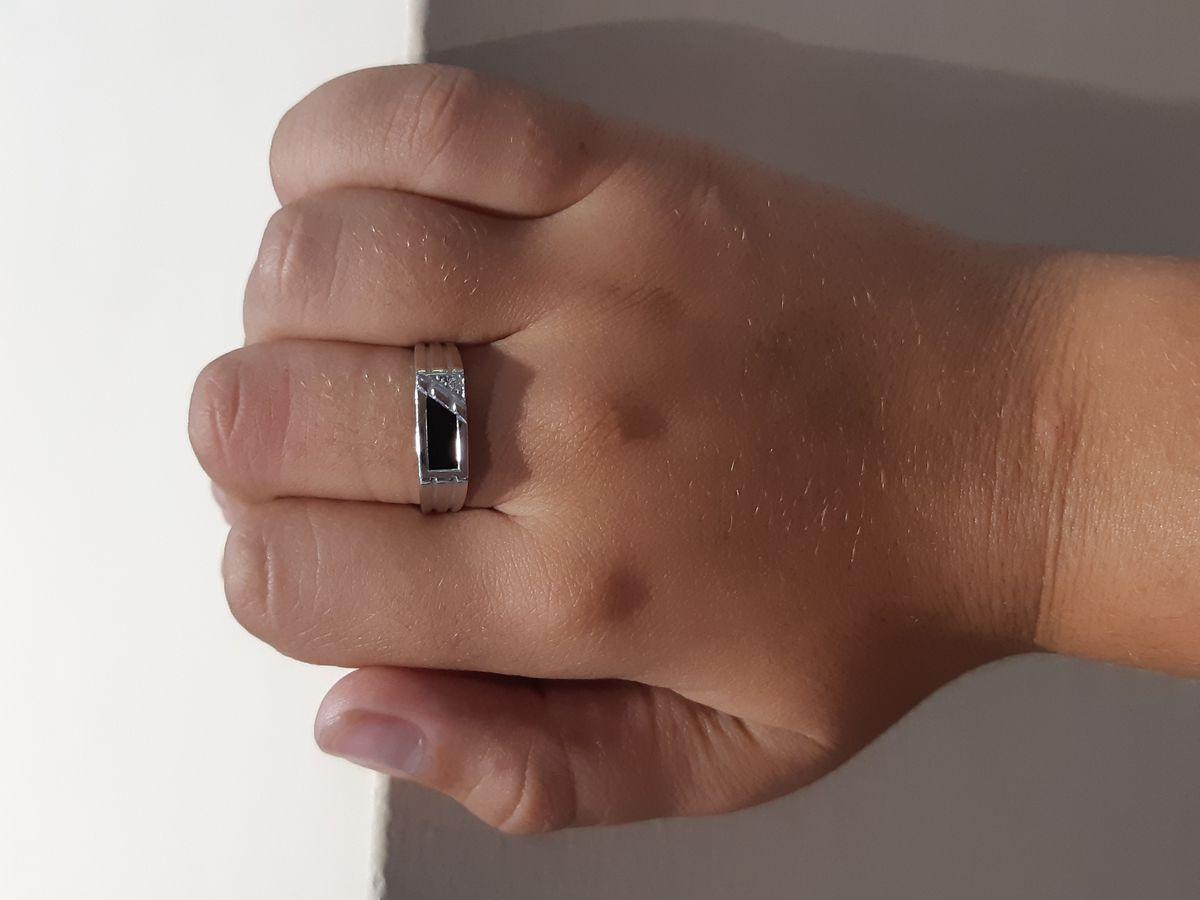 Кольцо для сына