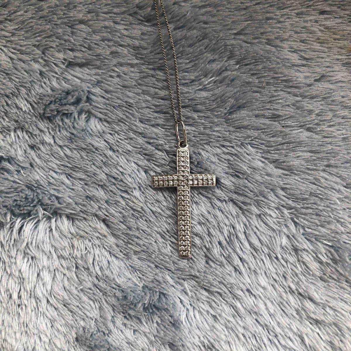 Великолепный крестик