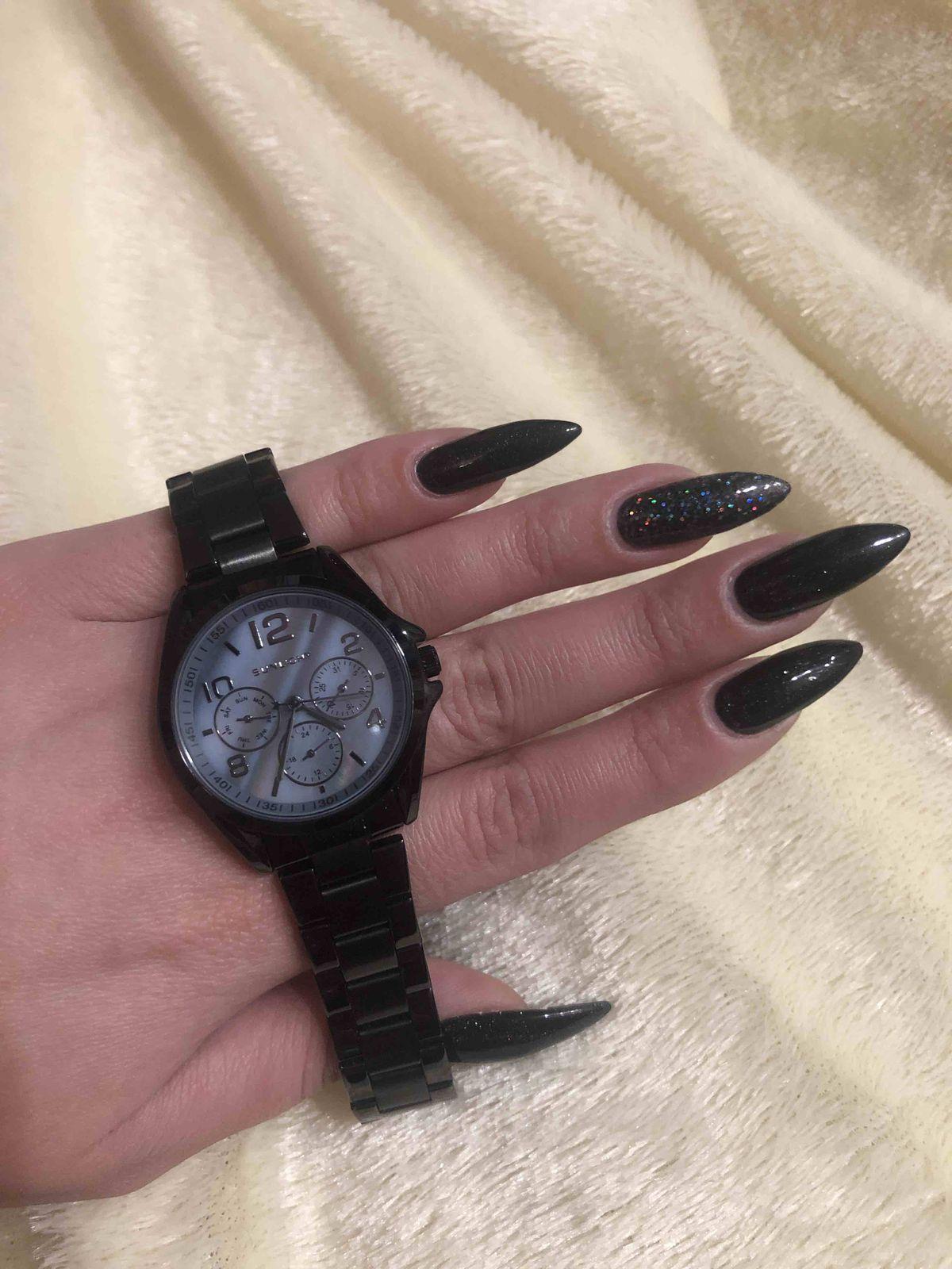 Обожаю часы из Санлайт)