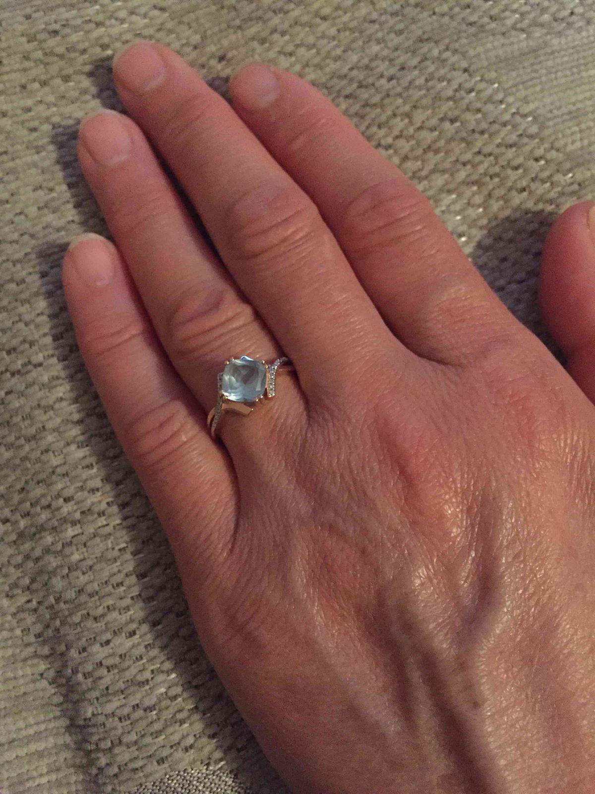 Хорошое кольцо