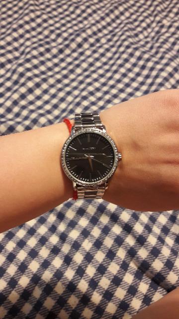 Часы с керамикой
