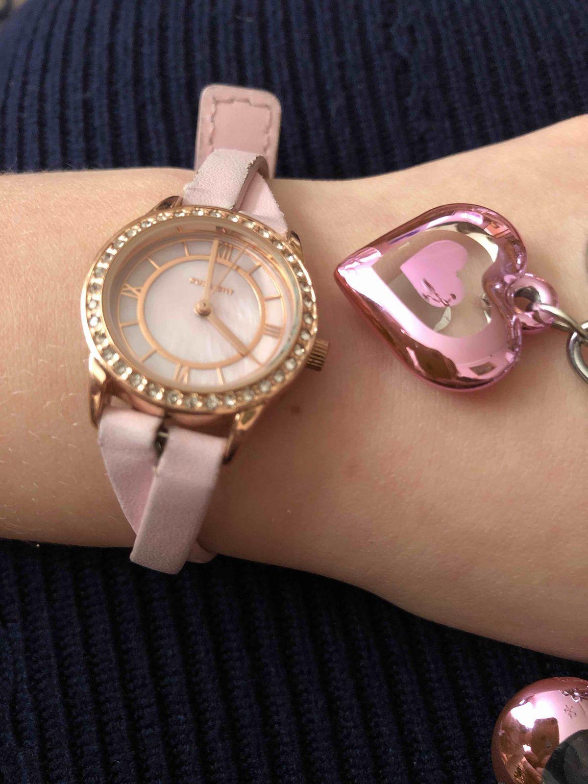 Часики для принцессы