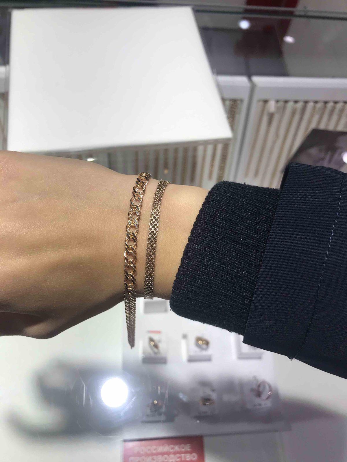 Крутой браслет, подошел по размеру. очень красивый