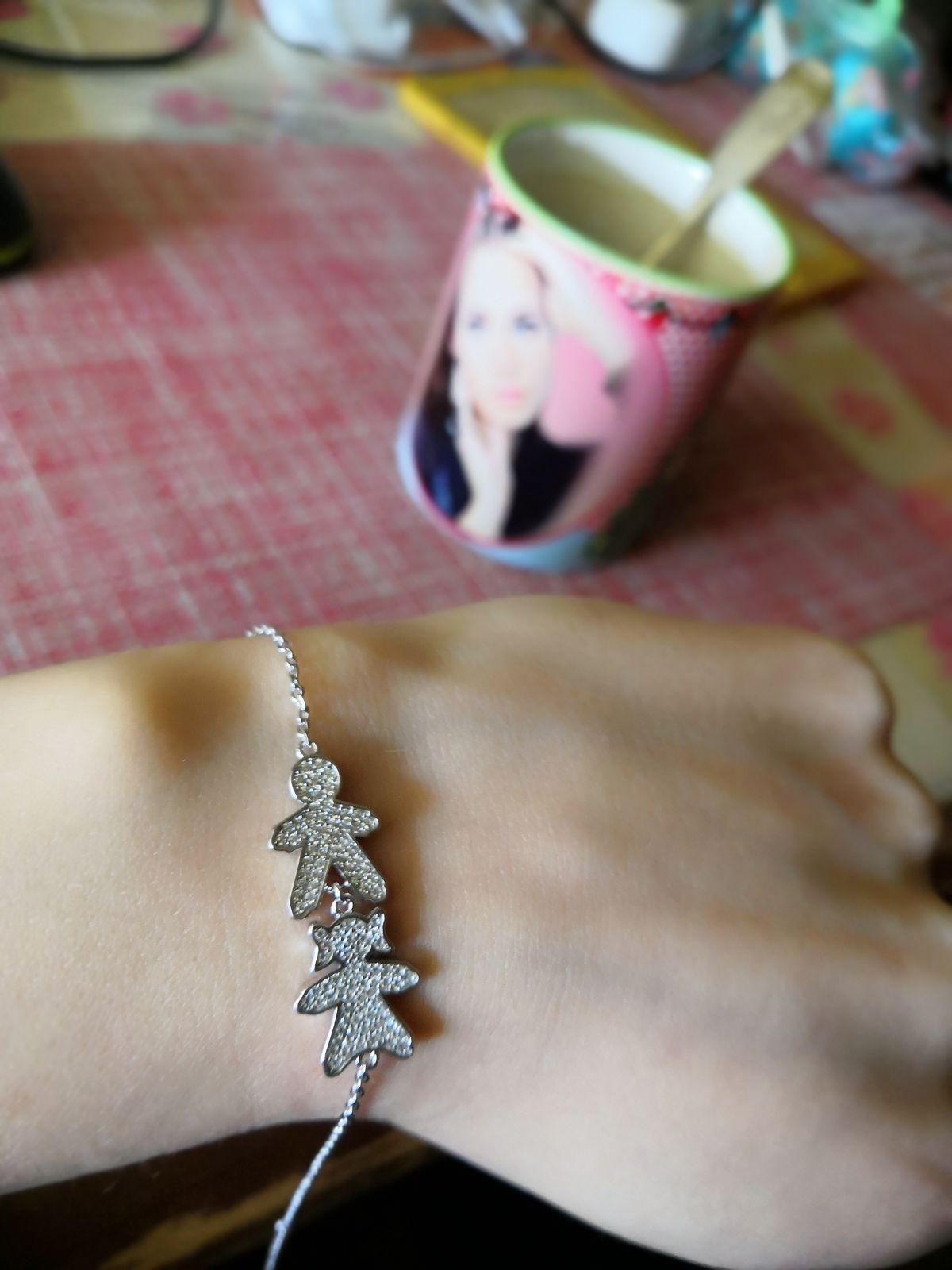 Обалденный браслет