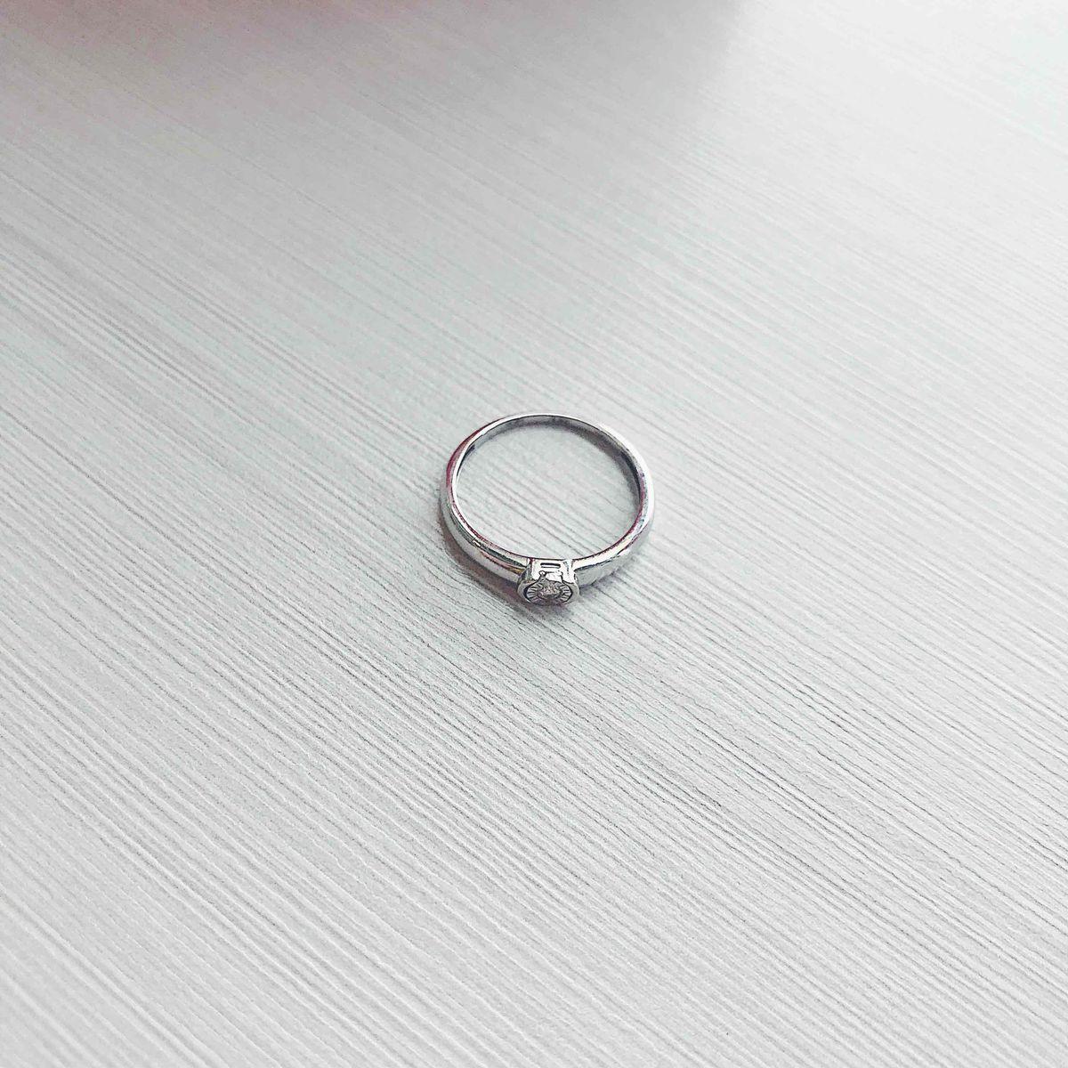 Милейшее колечко