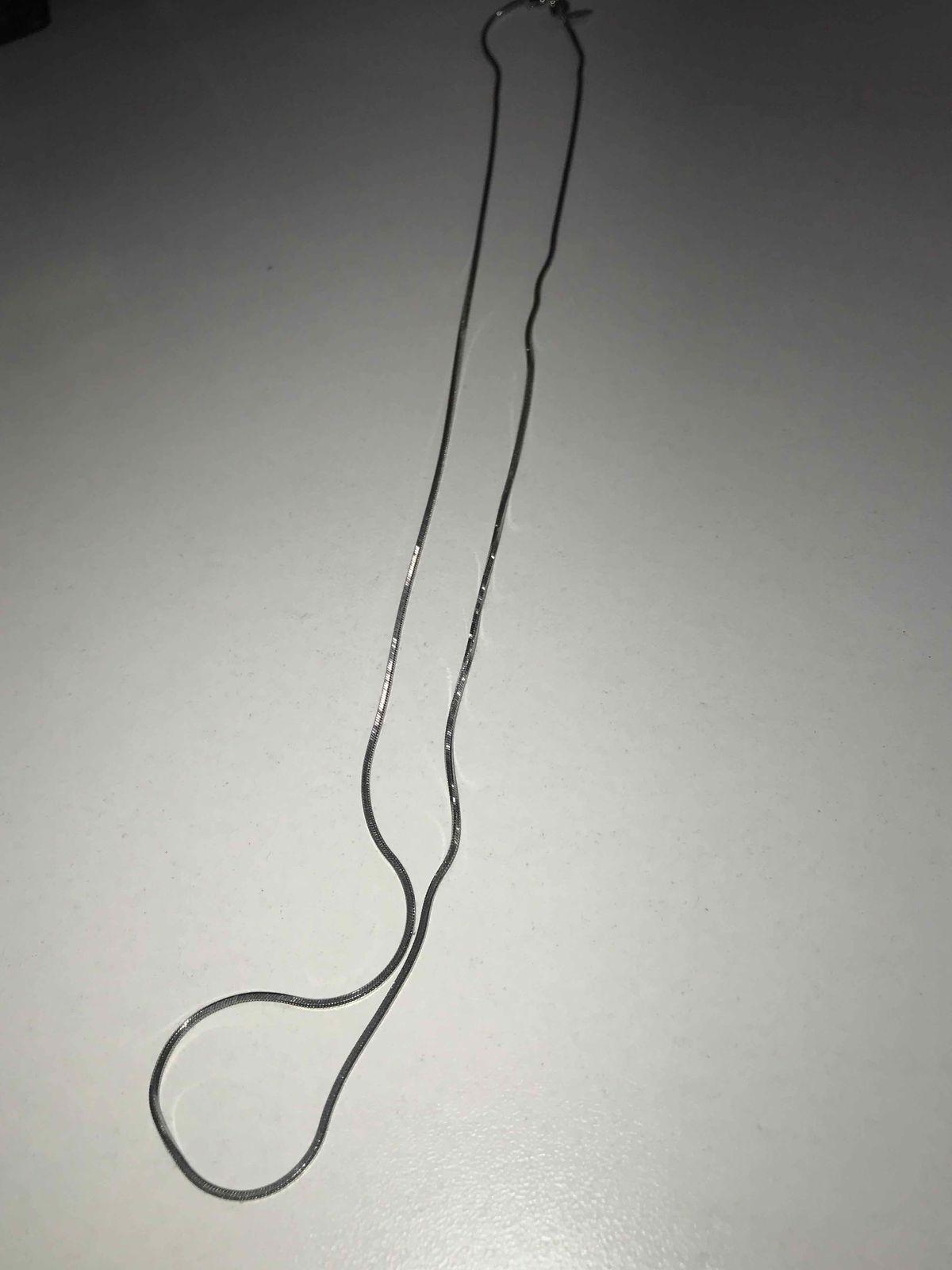 Гладкая цепь