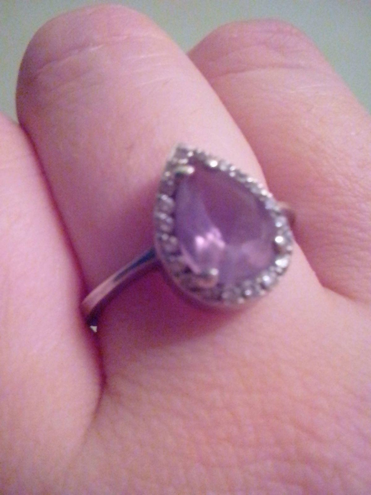 Волшебное кольцо