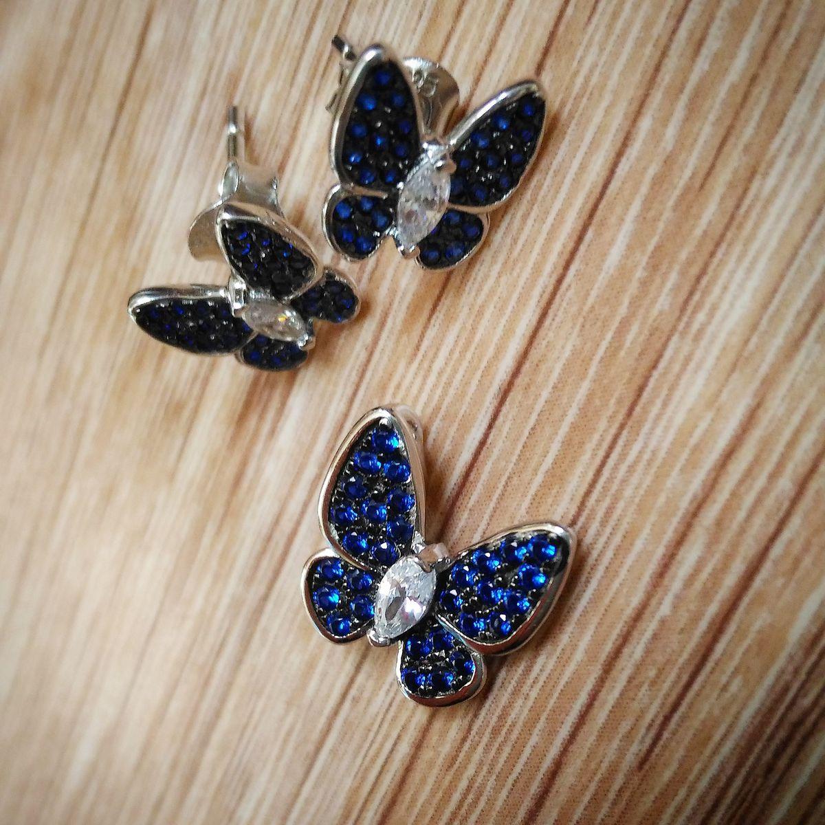 Вдохновение бабочками!