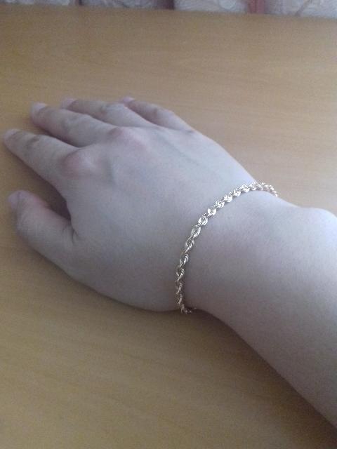 Классный браслет обожаю её 😍