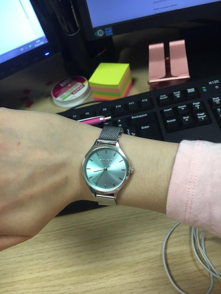 Часы шик !)