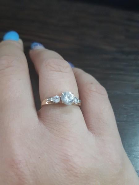 Золотое кольцо!
