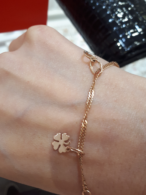 Клевер - символ счастья! 😍