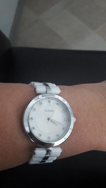 Часы класс!