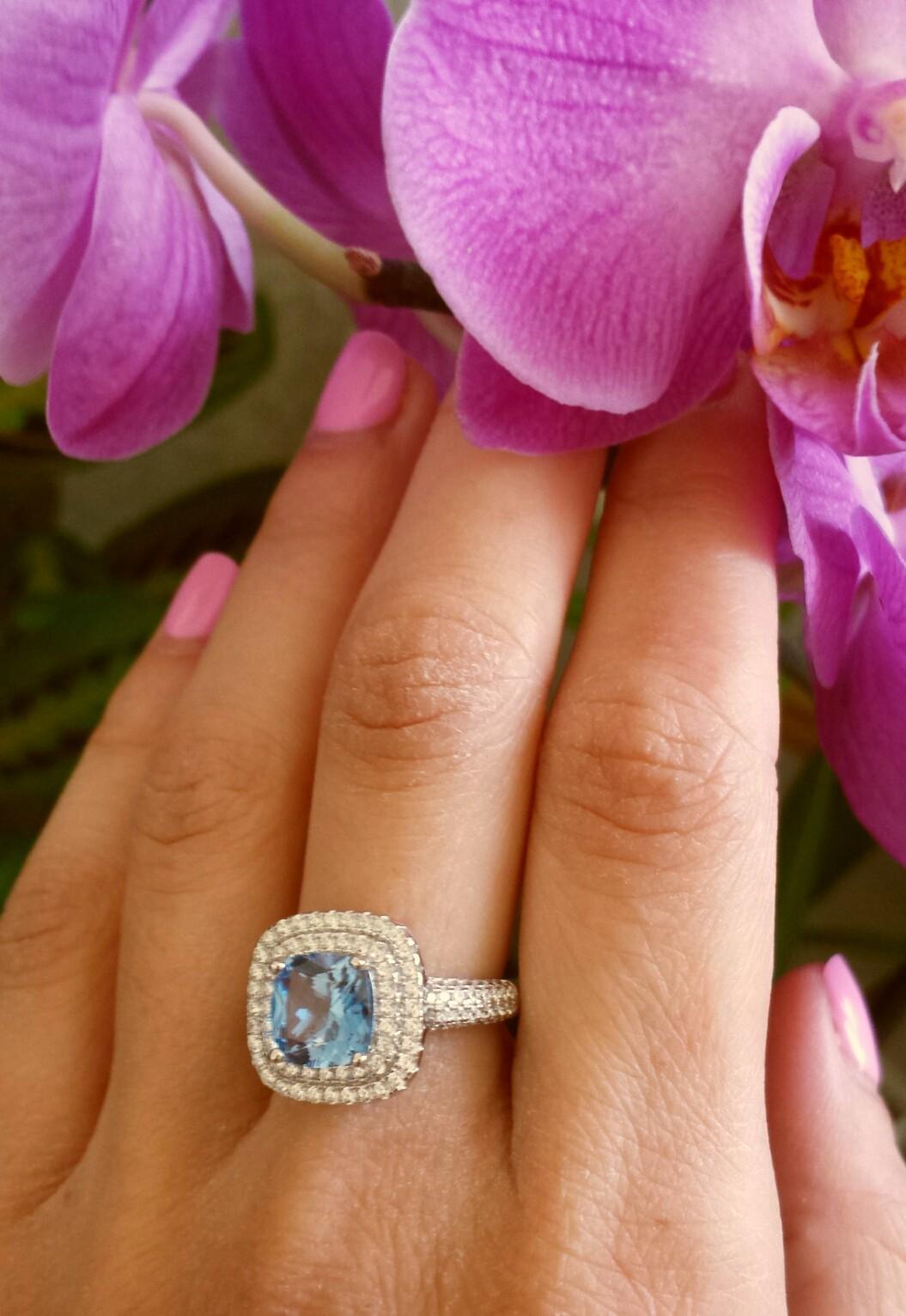 Прекрасное кольцо для особых случаев