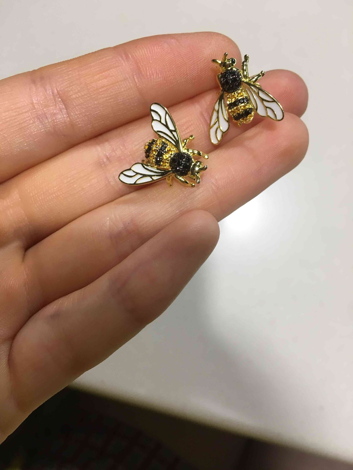 Красивые и оргигинальные пчелки-пуссеты