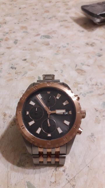 Часы супер. Супруга подарила.