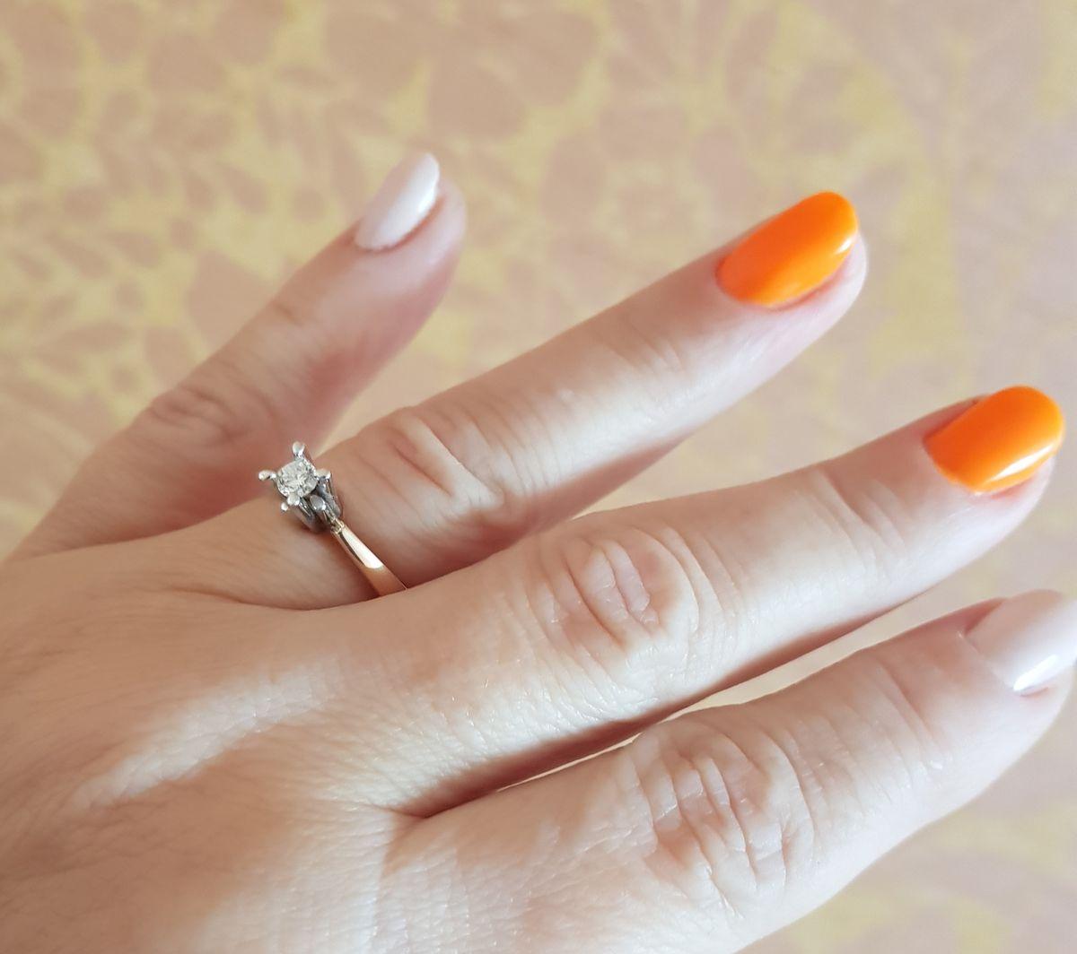 Бриллианты всегда прекрасны!