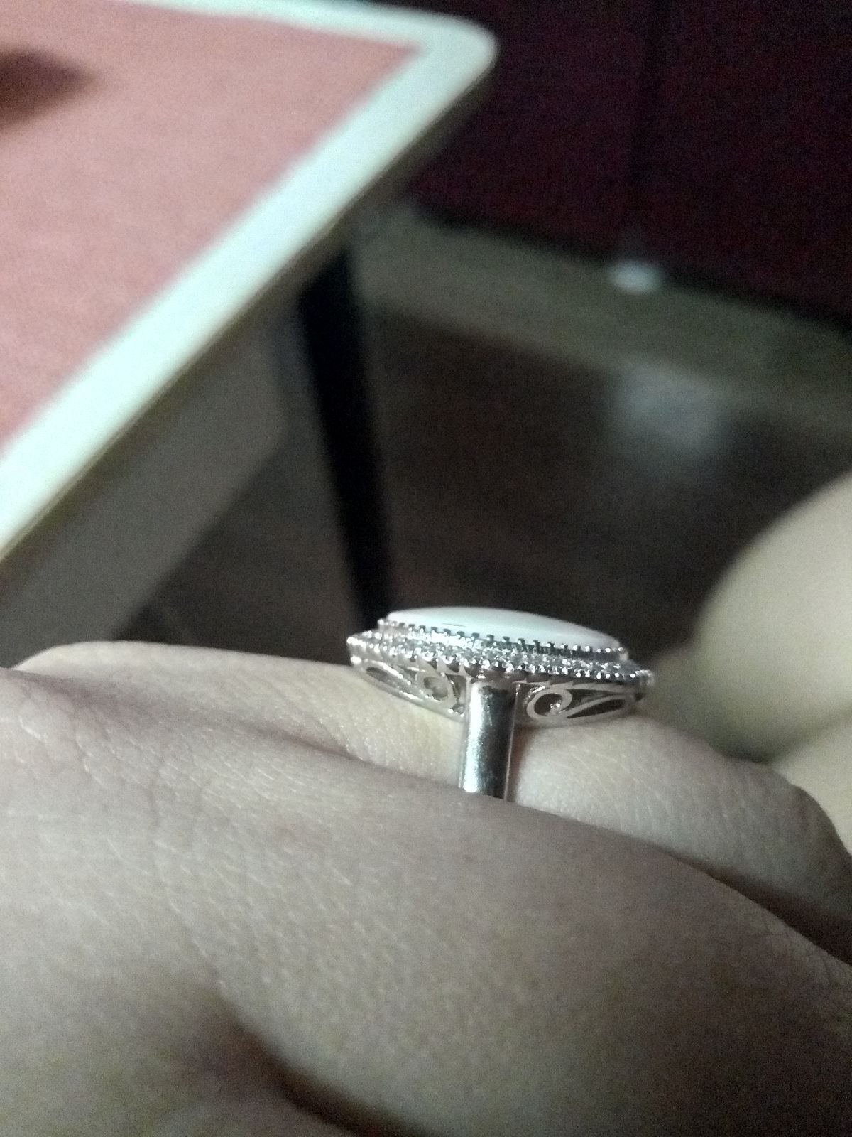 Суперское кольцо