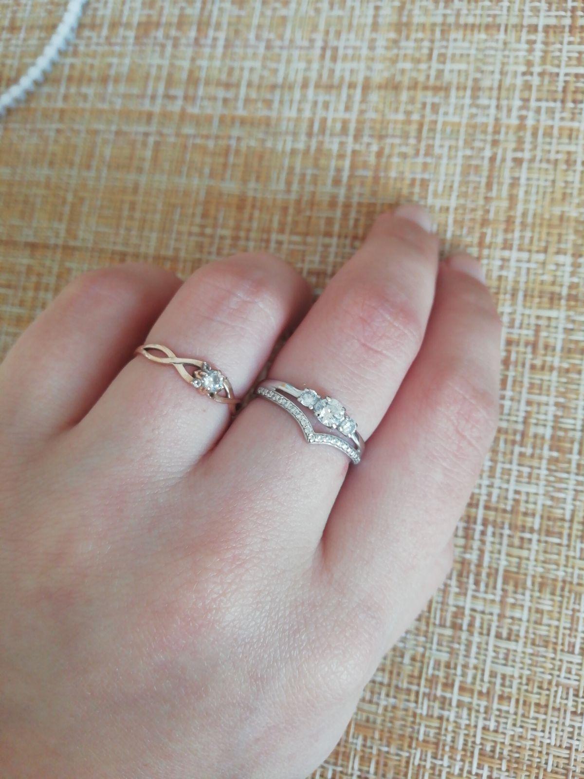 Кольца от магазина SL