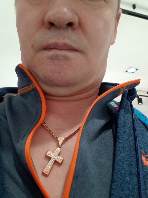 Классный крест очень понравился