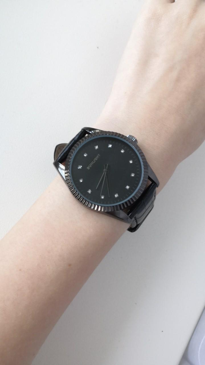 Хорошие часы ~
