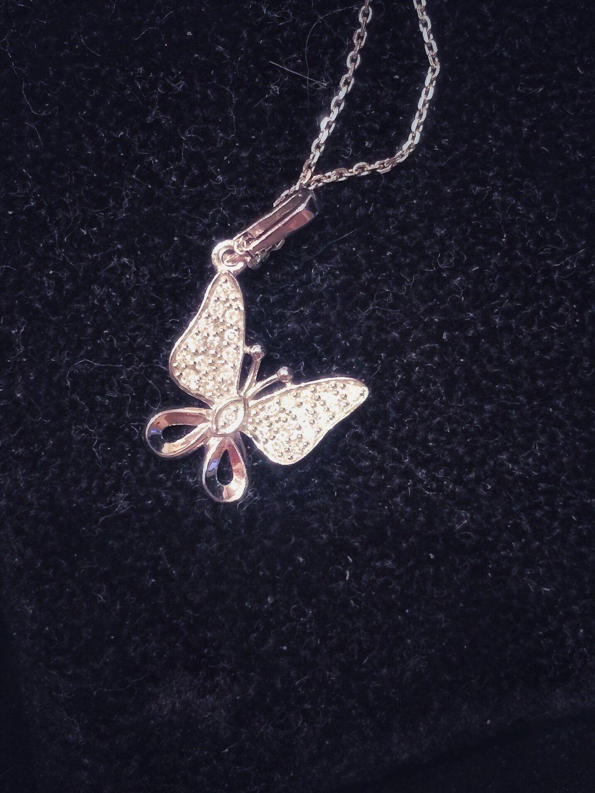 Милая бабочка!!!