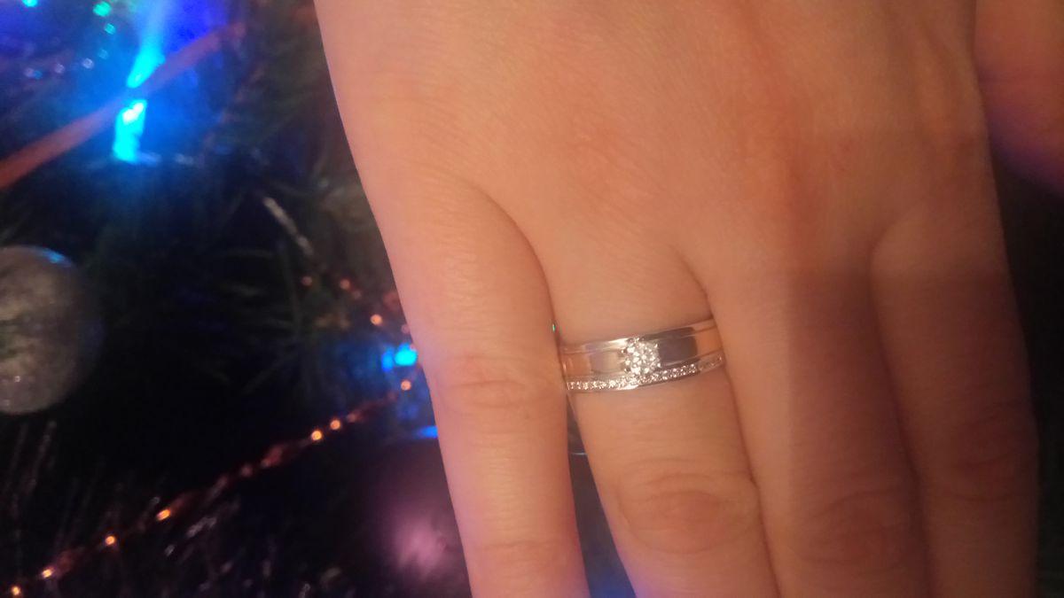 Отличное кольцо)))))))