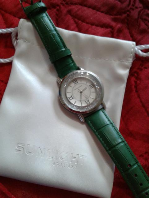 Наручные часы в стильный и модный аксессуар
