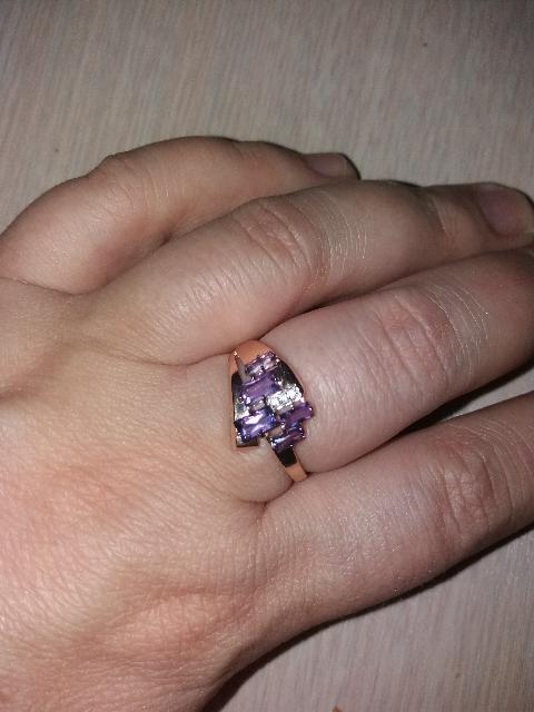 Колечко - кольцо...