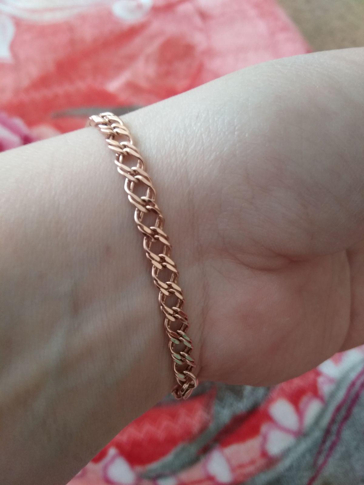 Отличный браслет))))