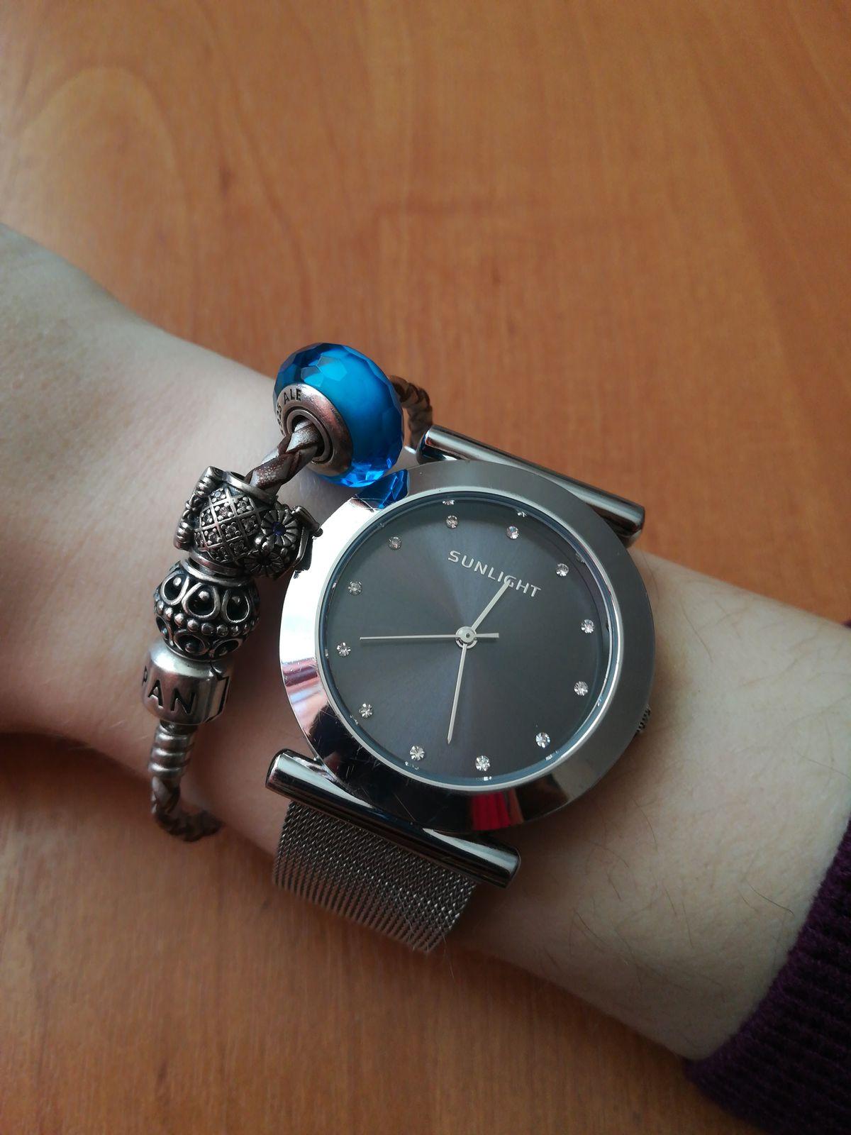 Мои идеальные часы