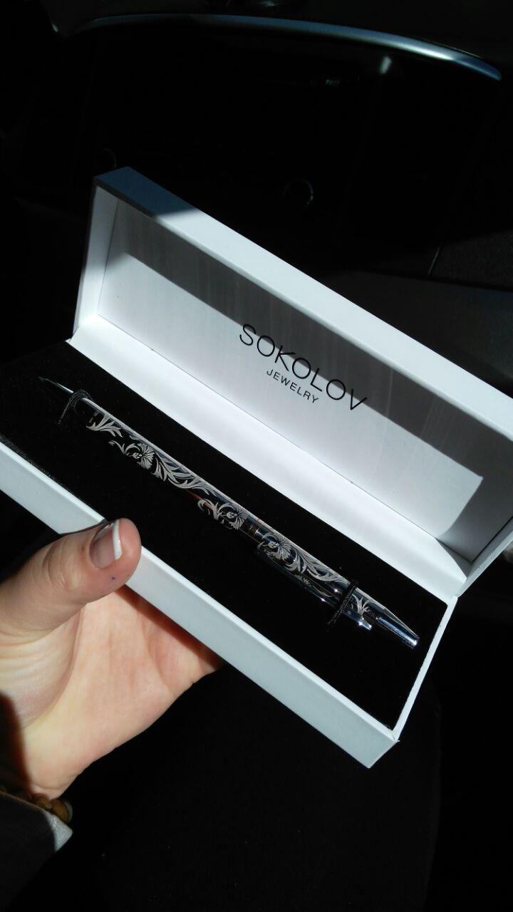 Отличная ручка!!!