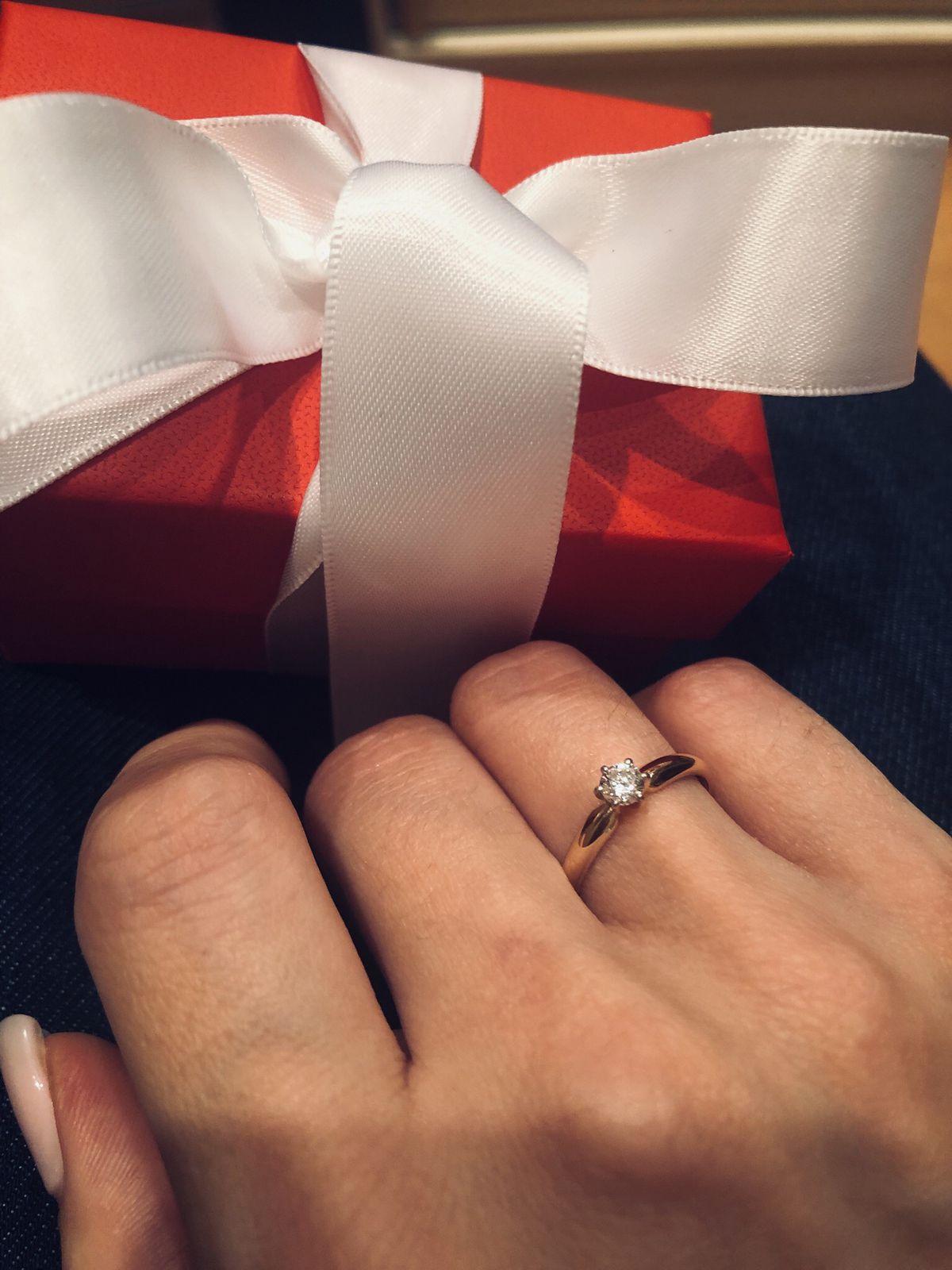 И я сказала «ДА»!💍