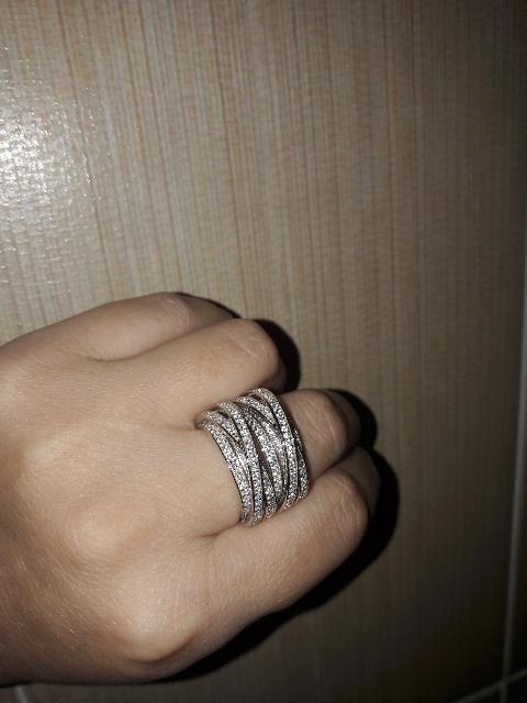Искала такое кольцо 😍