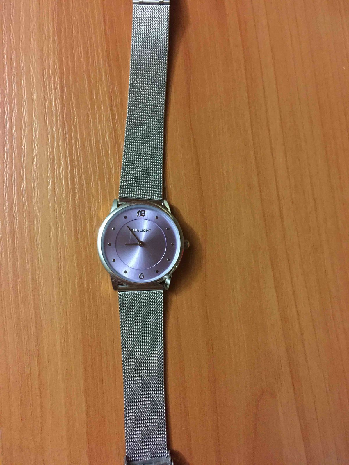 Очень элегантные часы)
