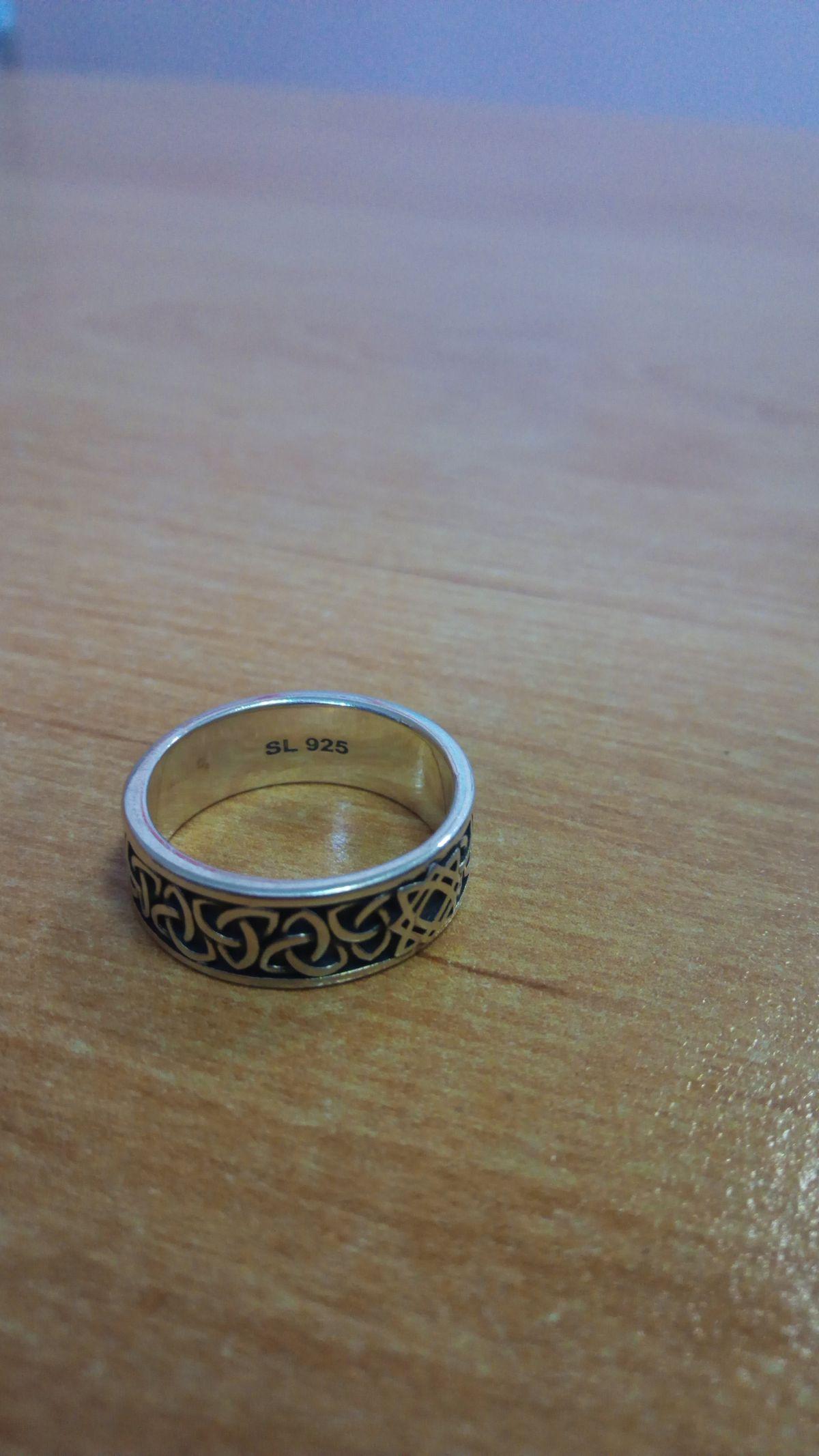 Кольцо-амулет