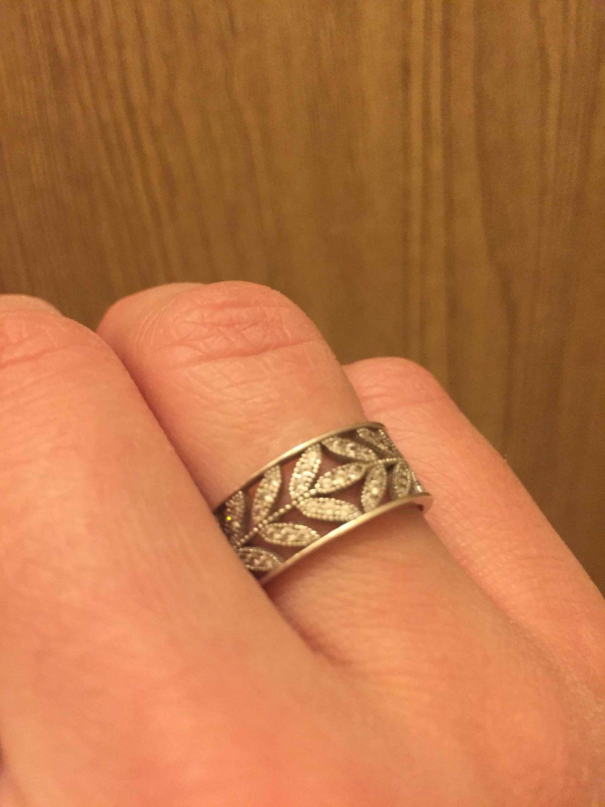 Я обожаю это кольцо!!