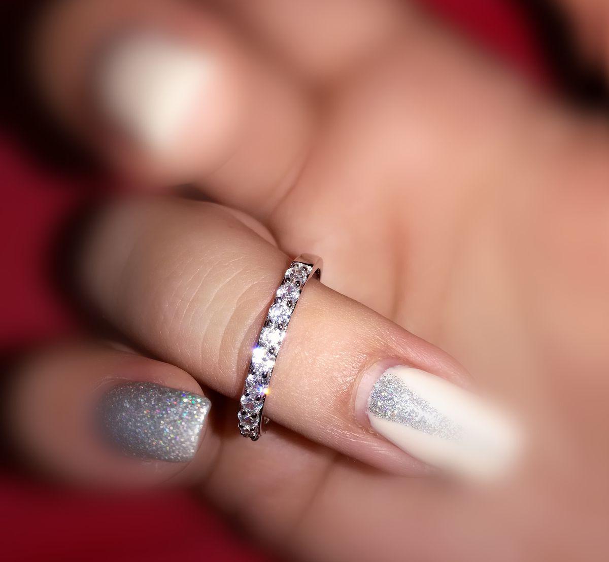 Отличное кольцо на повседневную носку.