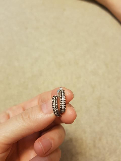 Почти коньячные бриллианты