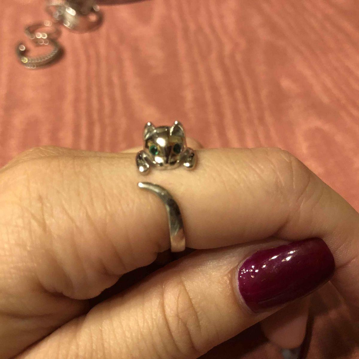 Лучшее кольцо!)